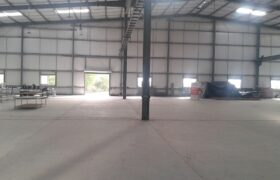 56000 sq.ft Industrial Shed for Rent in Aslali, Ahmedabad