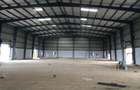 600000 sq.ft Warehouse for lease in Chhatral, Ahmedabad