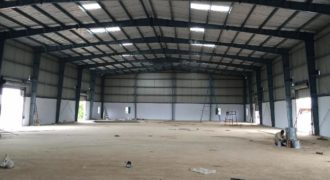600000 sq.ft | Warehouse for lease in Chhatral, Ahmedabad