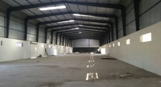 60000 sq.ft Industrial Shed for rent in Adalaj, Ahmedabad