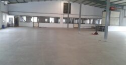 42000 sq.ft | Industrial Shed for Rent in Naroda, Ahmedabad