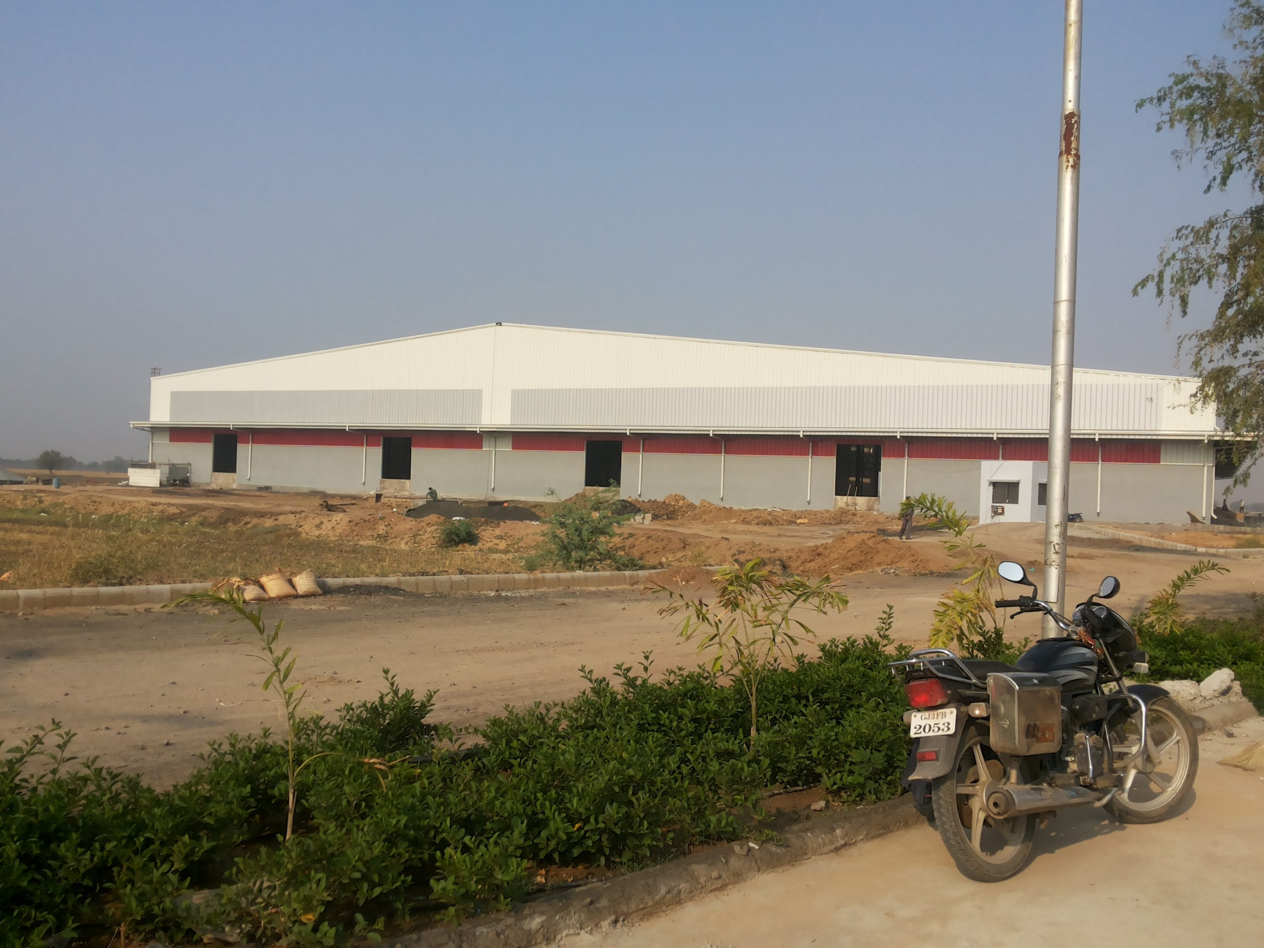 85000 sq.ft | Warehouse for lease in Narol, Ahmedabad