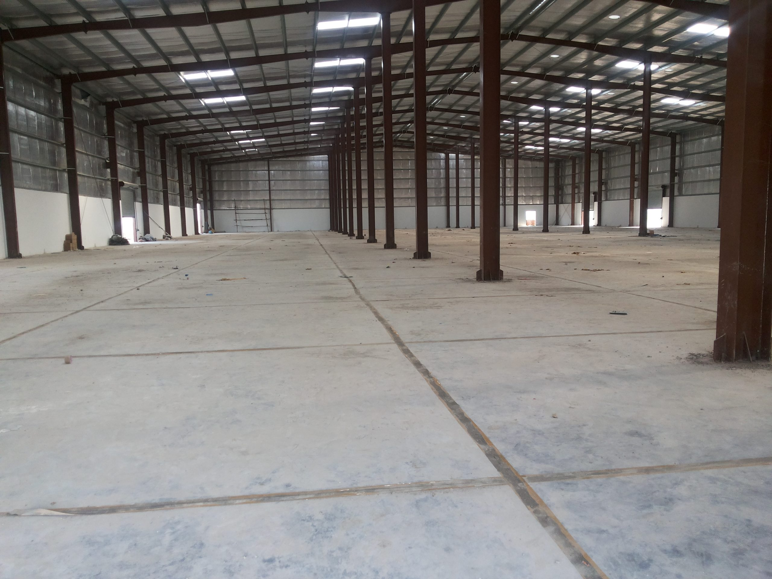 65000 sq.ft Warehouse for rent in Kadi, Ahmedabad