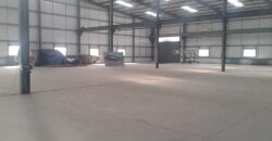 300000 sq.ft | Industrial Shed for Rent in Vithalapur, Ahmedabad