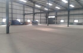 300000 sq.ft Industrial Shed for Rent in Vithalapur, Ahmedabad