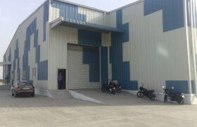 70000 sq.ft Industrial Shed for Rent in Changodar, Ahmedabad