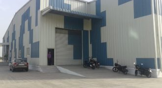 70000 sq.ft | Industrial Shed for Rent in Changodar, Ahmedabad