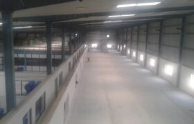 15000 sq.ft | Find Warehouse in Vithalapur, Ahmedabad