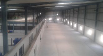 15000 sq.ft Find Warehouse in Vithalapur, Ahmedabad