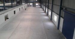 Find Best Industrial Shed in Vithalapur, Ahmedabad