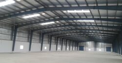 220000 sq.ft | Industrial Shed for Rent in Adalaj, Ahmedabad