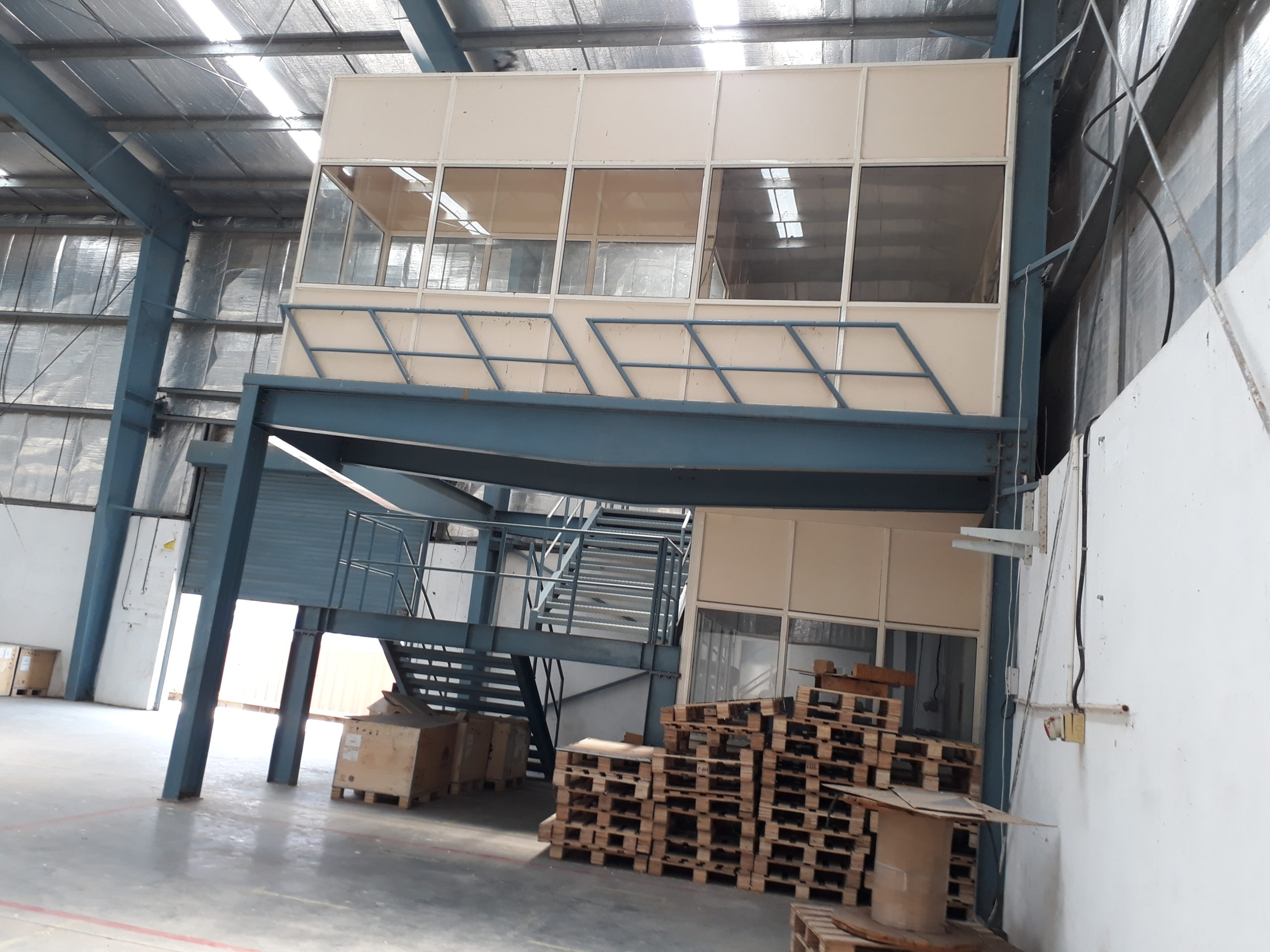 29000 sq.ft | Industrial Shed for rent in Kheda, Ahmedabad