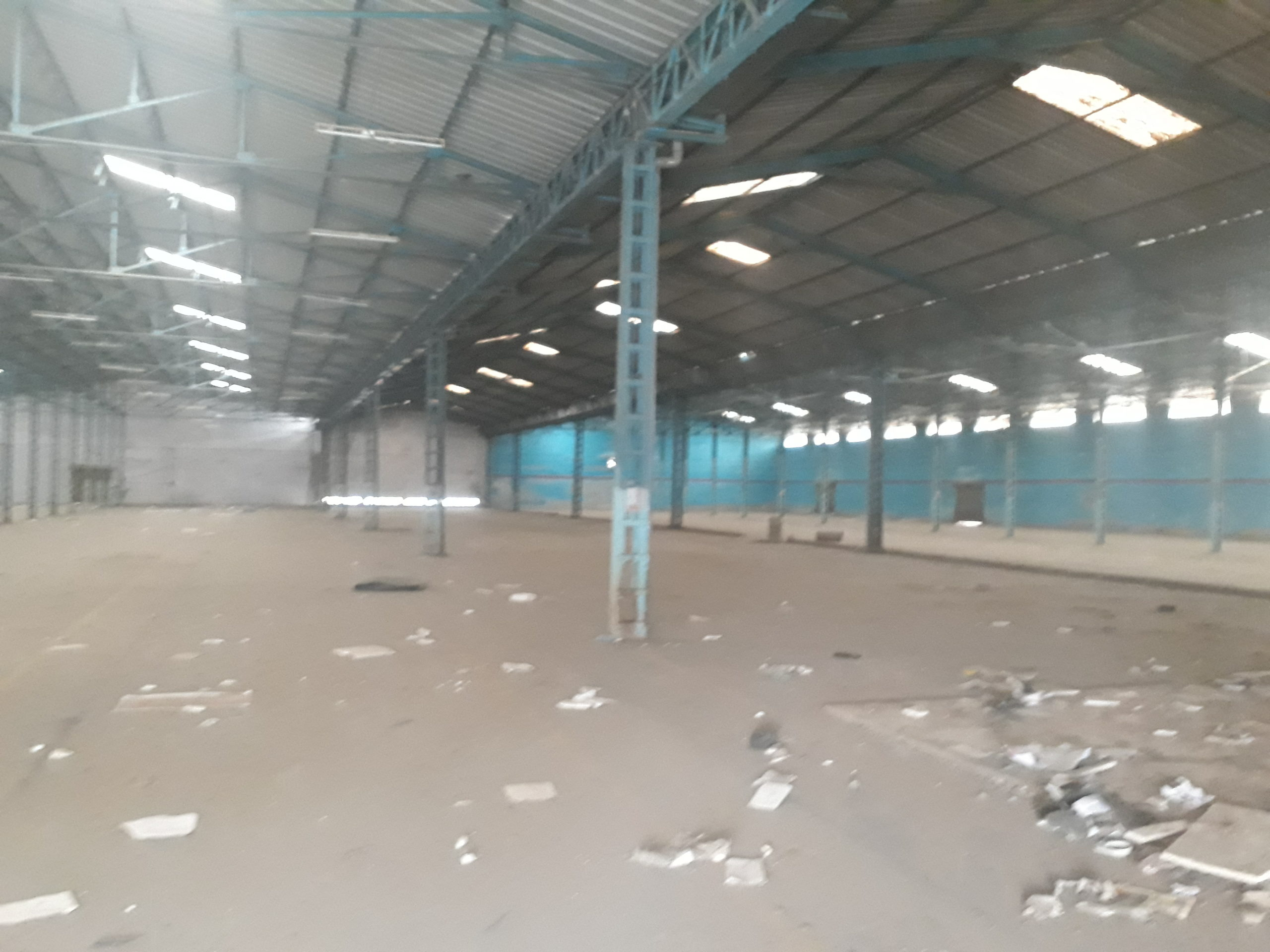 50000 Sq.ft Storage for rent in Sanand, Ahmedabad