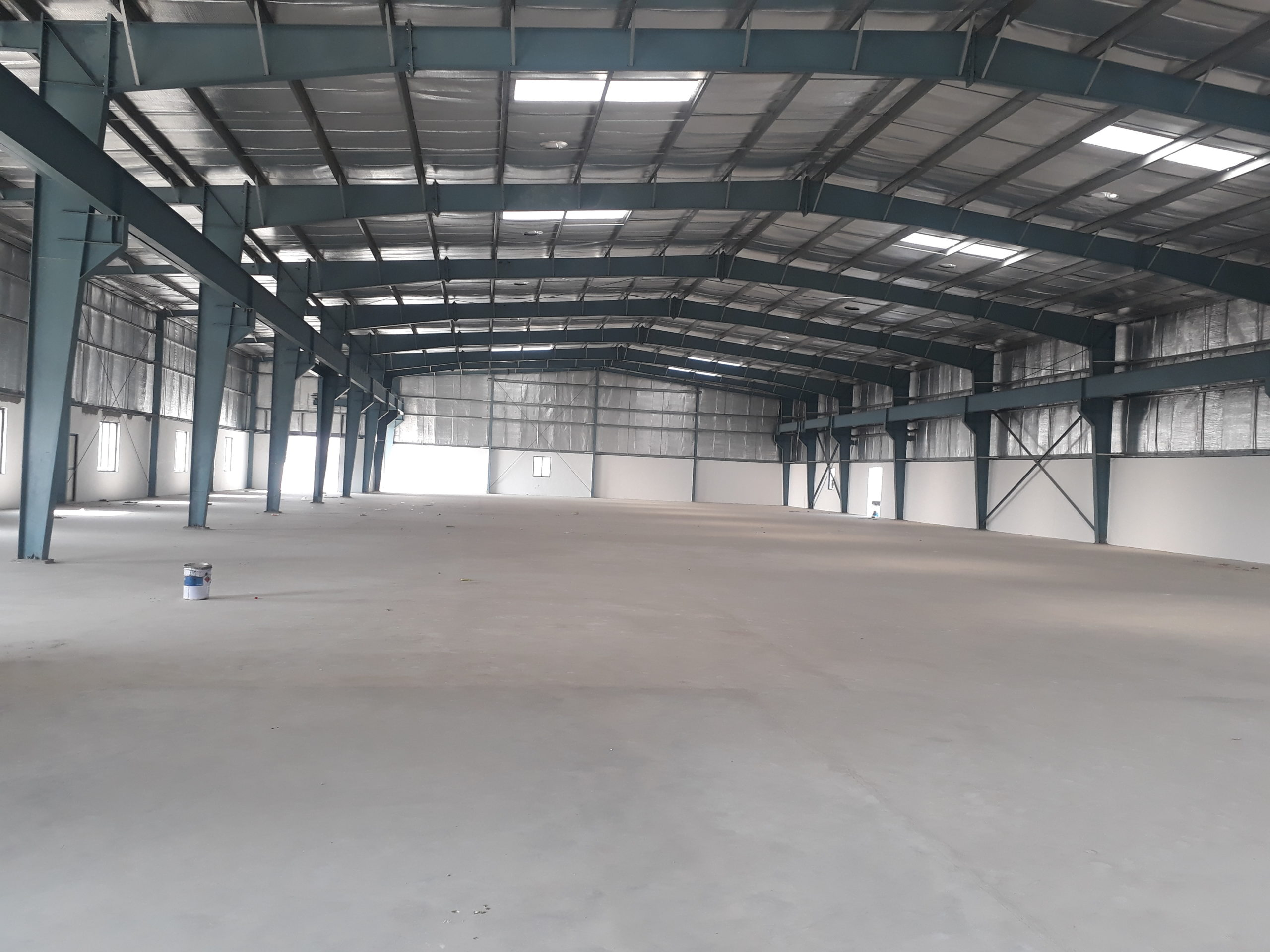 Find Best Industrial Shed or Factory in Narol