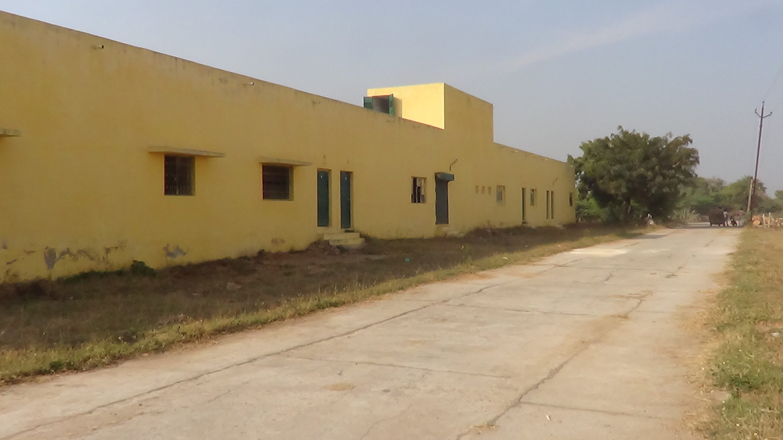 50000 Sq.ft Warehouse for rent in Adalaj Ahmedabad