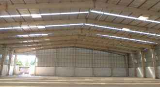 60000 sq.ft | Industrial Shed for lease in Santej, Ahmedabad