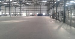 60000 sq.ft | Find Warehouse in Chhatral