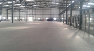 60000 sq.ft Find Warehouse in Chhatral