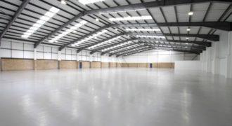 50000 sq.ft   Find Warehouse or Godown in Changodar