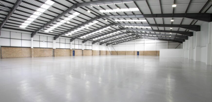 50000 sq.ft | Find Warehouse or Godown in Changodar