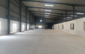 Find Best Industrial Shed or Industrial Factory in Naroda