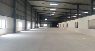 Find Best Industrial Shed for rent in Naroda