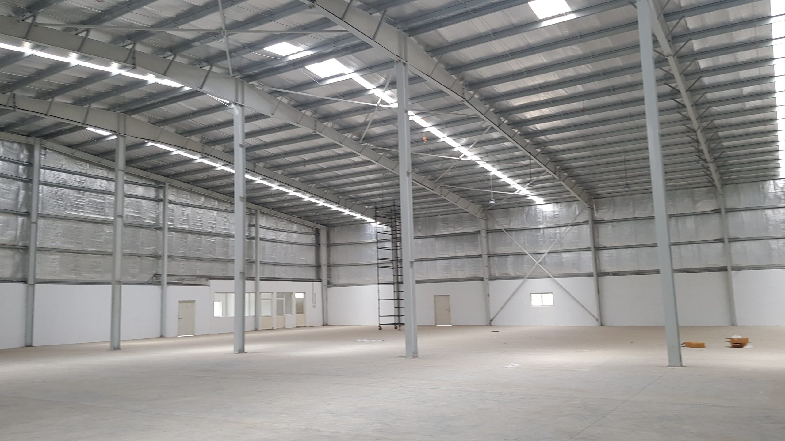 45000 sq.ft | Find Warehouse or Storage or Godown in Naroda