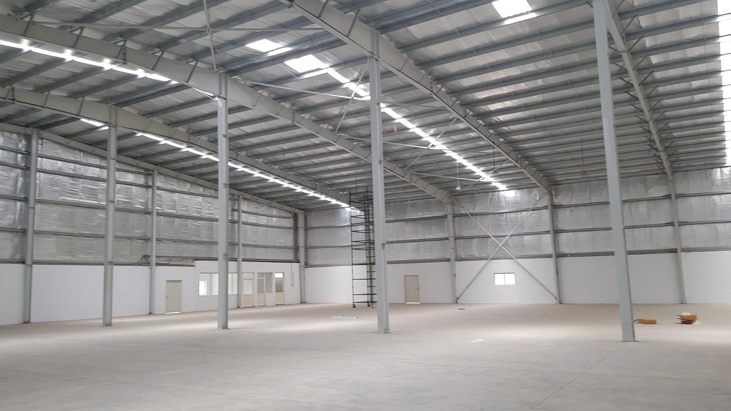 45000 sq.ft Find Warehouse or Storage in Naroda