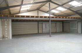 40000 sq.ft | Find Best Industrial Shed in Kheda
