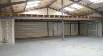 40000 sq.ft Find Best Industrial Shed in Kheda