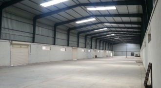 24000 to 240000 sq.ft Find Best Industrial Shed in Bavla