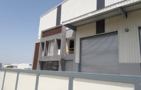 50000 sq.ft Find Warehouse in Santej, Ahmedabad