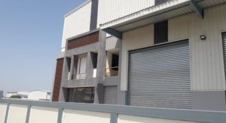 50000 sq.ft | Find Warehouse or Godown in Santej