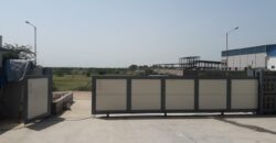 50000 to 100000 sq.ft Find Best Industrial Shed in Santej