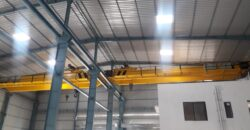 20000 to 600000 sq.ft Find Best Industrial Shed in Chhatral