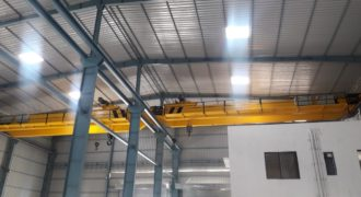 20000 to 600000 sq.ft | Find Best Industrial Shed in Chhatral