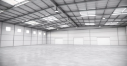 65000 sq.ft Find Warehouse in Narol