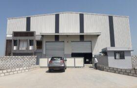 52000 sq.ft Find Warehouse in Vatva, Ahmedabad