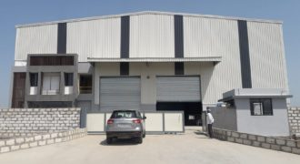 52000 sq.ft | Find Warehouse in Vatva, Ahmedabad