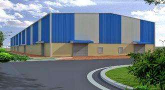 67000 sq.ft Find Warehouse in Kathwada