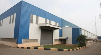20000 sq.ft | Find Best Industrial Shed in Adalaj