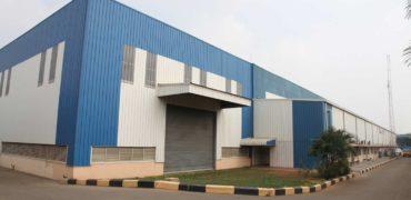 20000 sq.ft | Find Best Industrial Shed in Adalaj