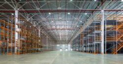 30000 sq.ft to 100000 sq.ft | Find Best Industrial Shed in Aslali
