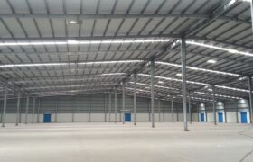 45000 Sq ft Industrial Shed for rent in Sanand Ahmedabad